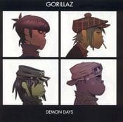 Gorillaz Track Feel Good | Top Bass Line