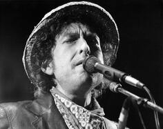 Bob Dylan: Music that changes the world
