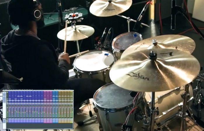 studio-performance-drummer-in-a-georgia-music-school
