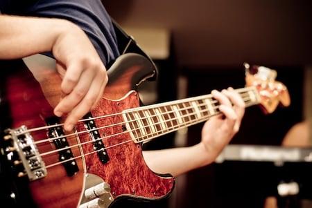 Atlanta Bass Guitar Program School