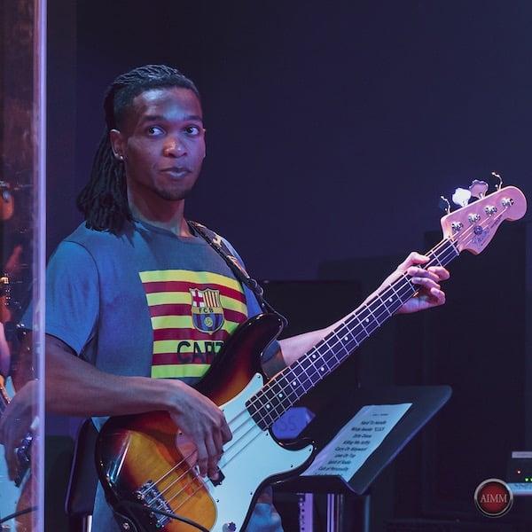 Atlanta Georgia Bass Music College