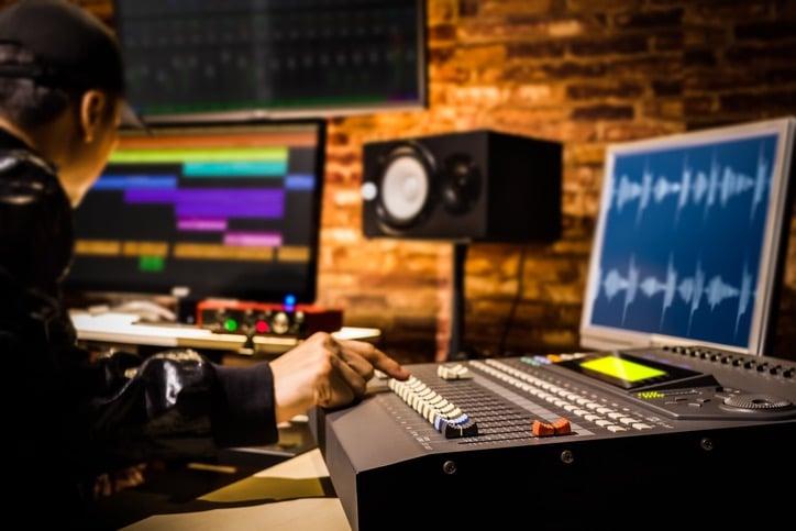 Music Production School Atlanta