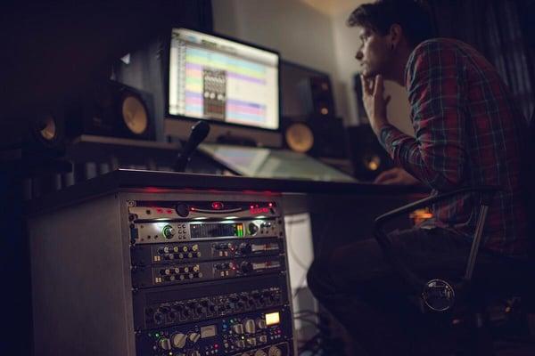 Atlanta Audio Engineering College