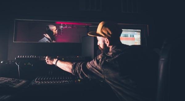 Atlanta Recording School