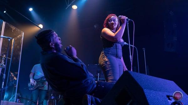 Atlanta Singing Performance College