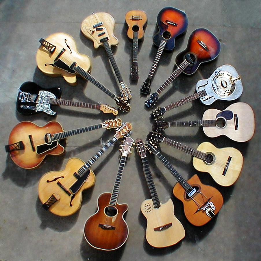 Best Guitar Degree Program