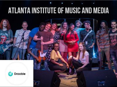 Drooble Atlanta Music School