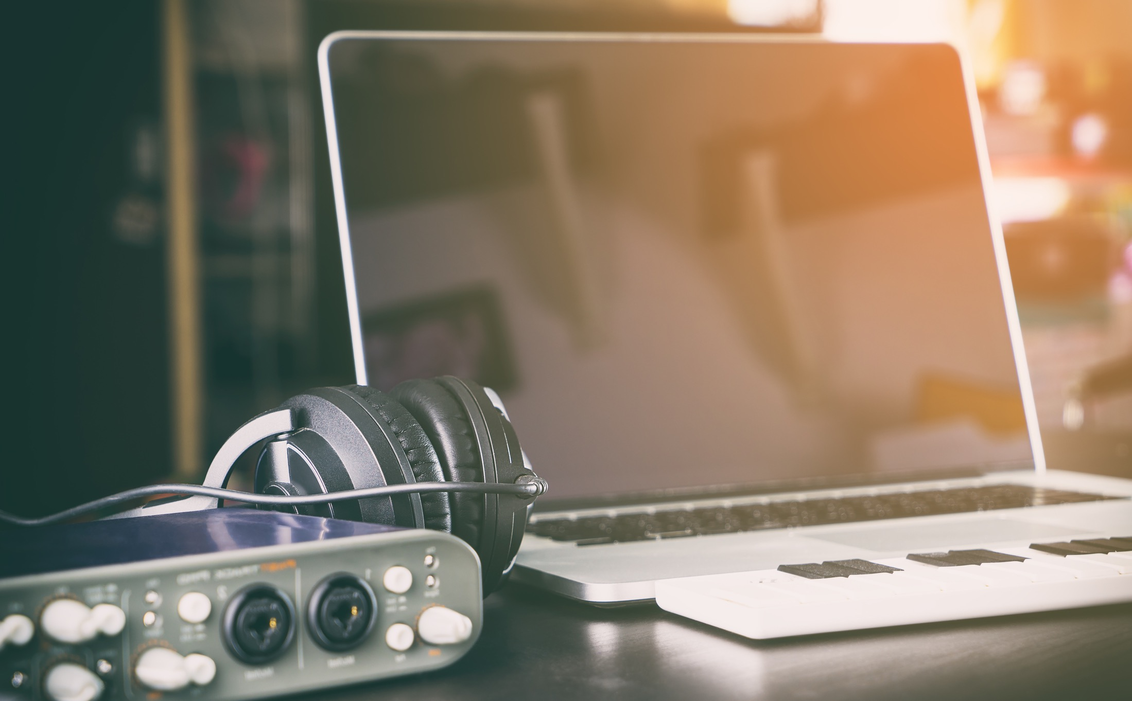 The 5 Best Laptops For Music Production | Top Music Recording Laptops