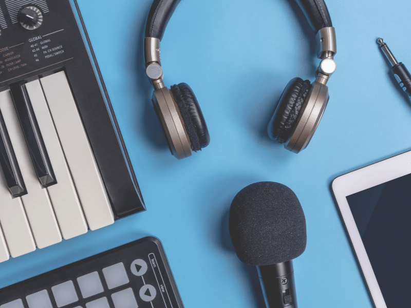The Biggest Music Industry Misconceptions | 8 Common Industry Myths