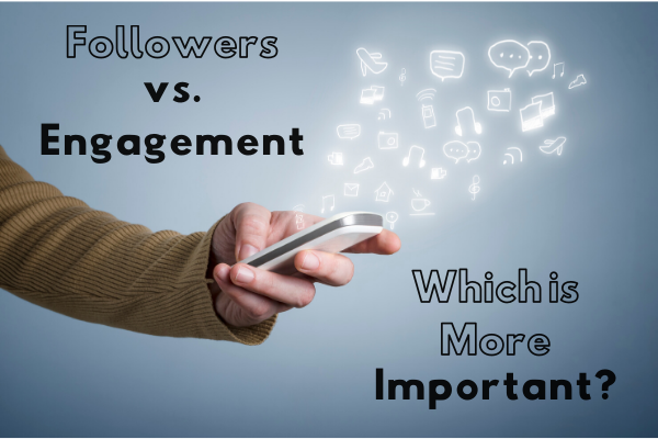 Followers vs. Engagement - Which is Better? | Music Social Media Tips