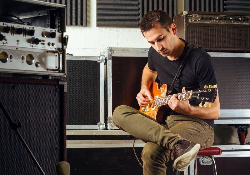 How to Become a Better Guitar Player | Top 10 Guitar Playing Tips