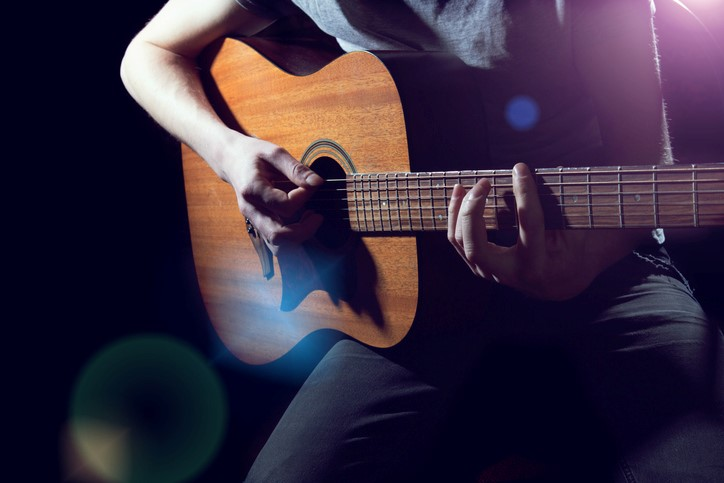 3 Simple Tips On How to Build Guitar Calluses