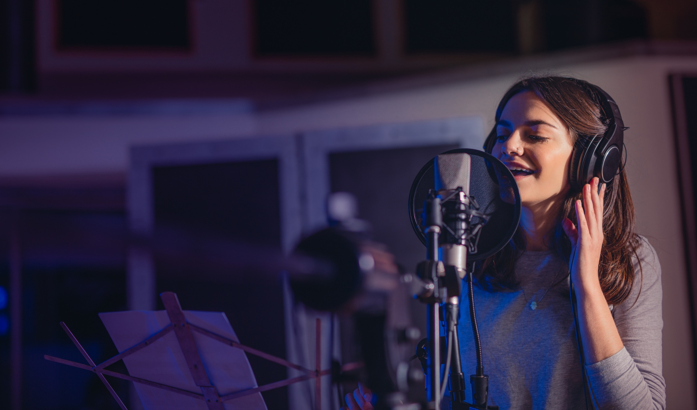 How to Get Your Singer to Perform Well in the Studio | Vocal Recording