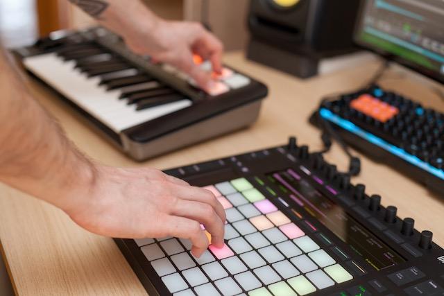 Beatmaker vs. Music Producer