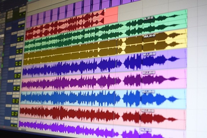 Top 3 DAWs for Beginner Audio Engineers