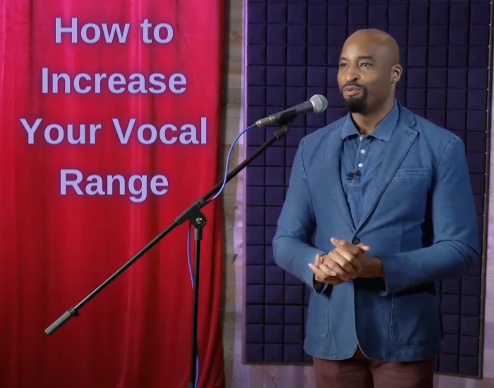 How to Increase Your Vocal Range | Tips and Suggestions
