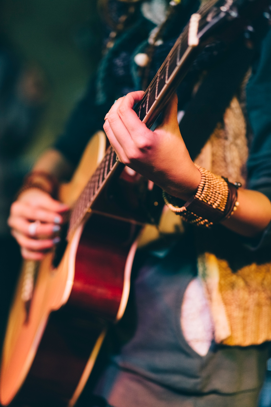 Is Musical Talent Innate or Acquired?