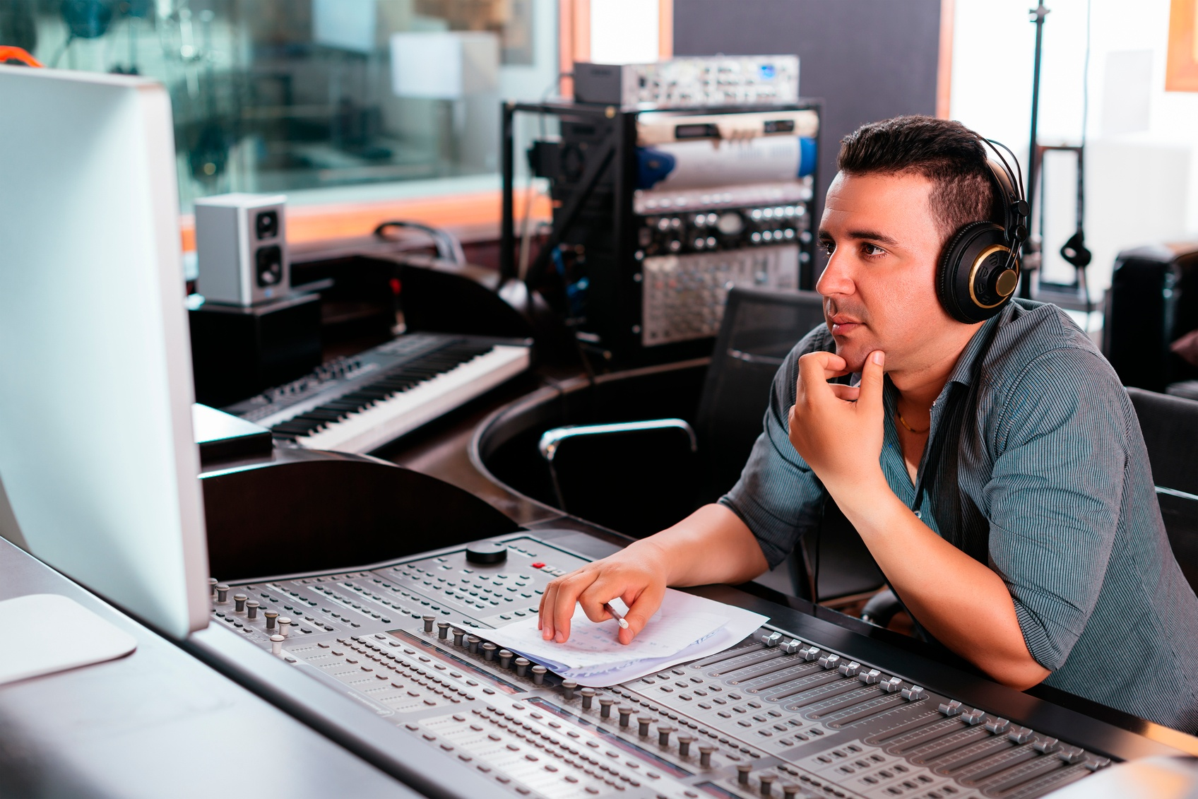 Top Careers For Music Writers, Producers, and Performers
