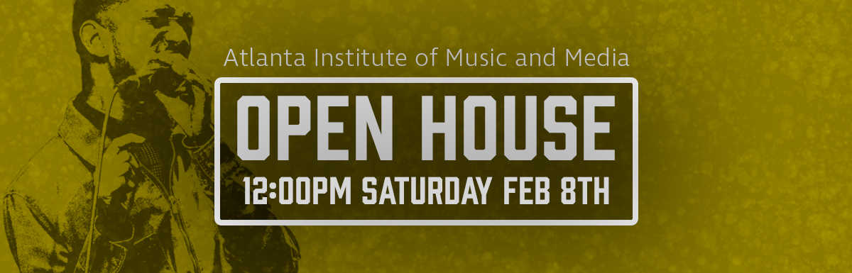Best Music College Open House