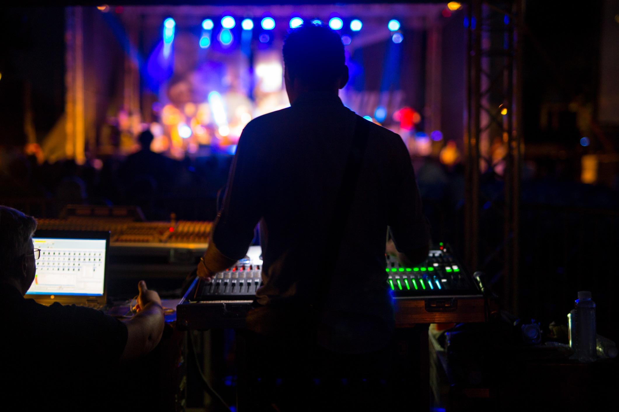 Soundcheck Tips for Bands