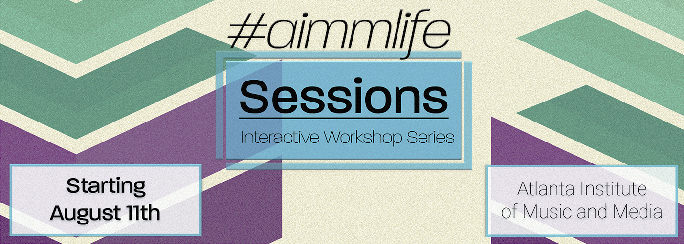 AIMMLife Interactive Workshop Sessions