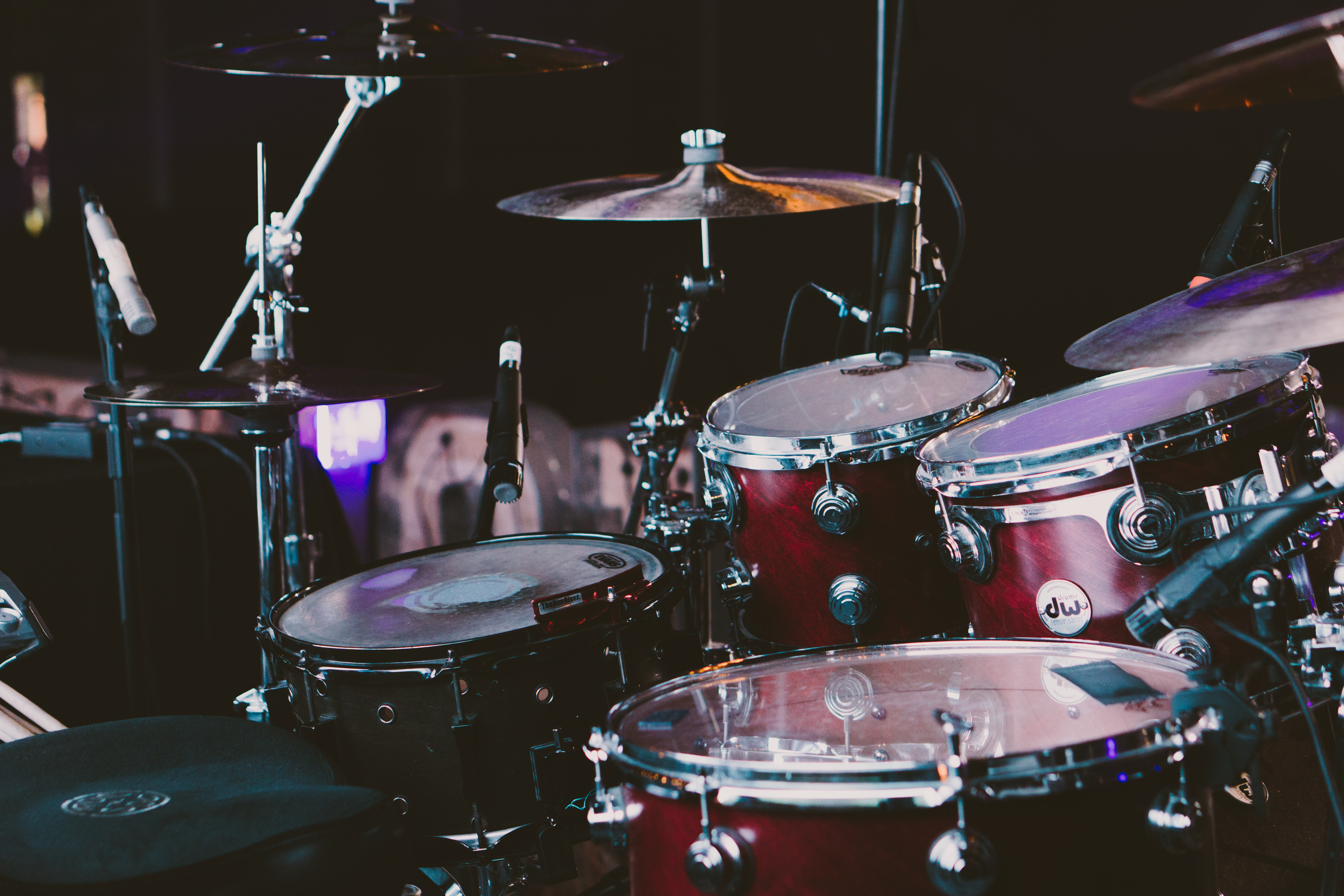 Who are the best drummers of all time?