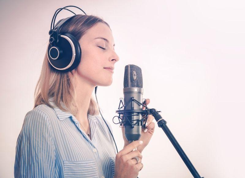 How do you maintin your vocal health